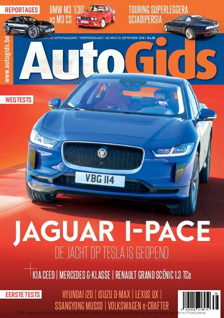 AutoGids Magazine nr 1014