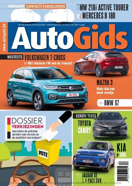 AutoGids Magazine nr 1031