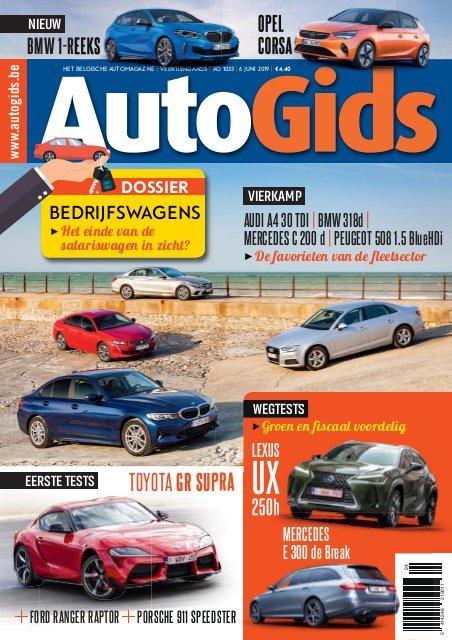 AutoGids Magazine nr 1033