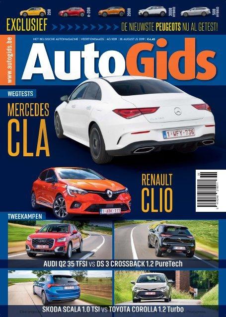 AutoGids Magazine nr 1039