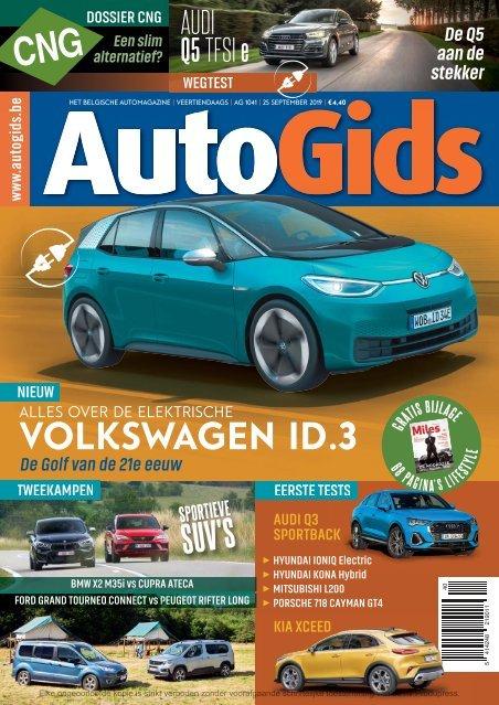 AutoGids Magazine nr 1041