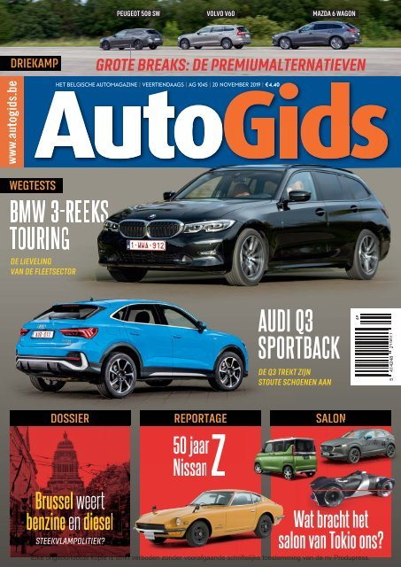 AutoGids Magazine nr 1045
