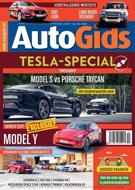 AutoGids Magazine nr 1059