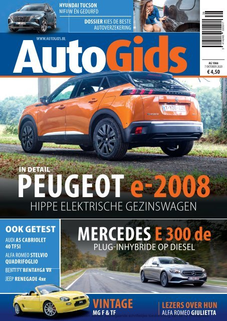 AutoGids Magazine nr 1066