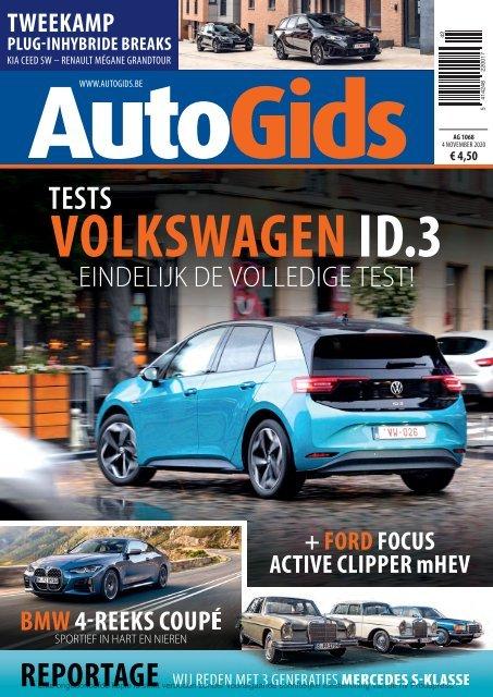 AutoGids Magazine nr 1068