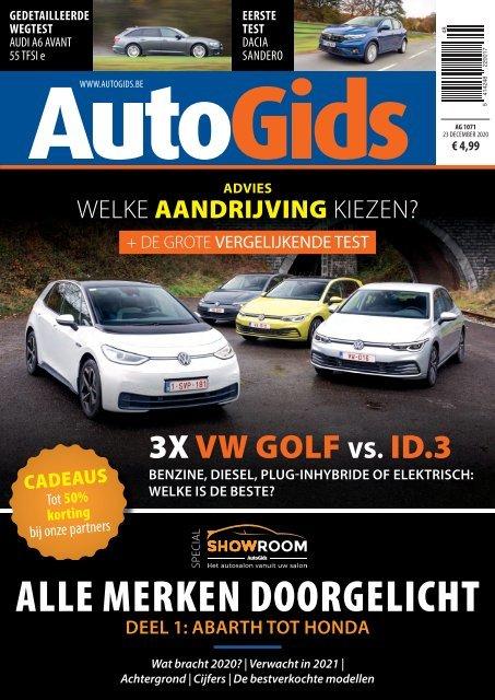 AutoGids Magazine nr 1071