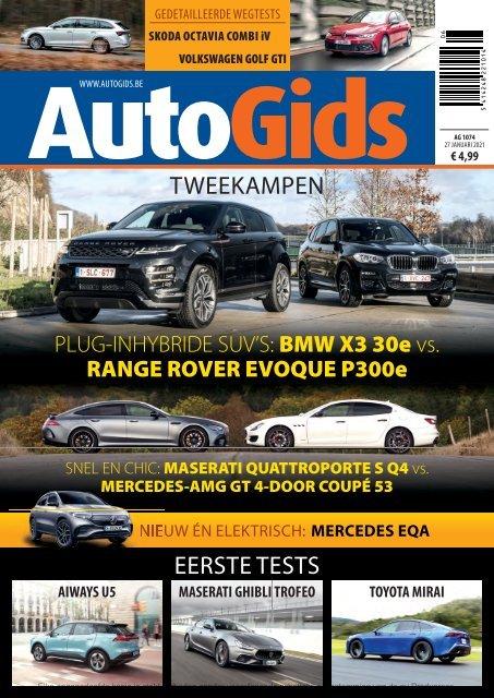 AutoGids Magazine nr 1074