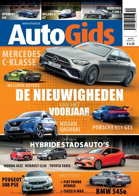 AutoGids Magazine nr 1076