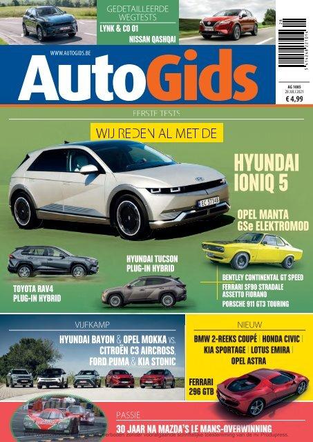 AutoGids Magazine nr 1085